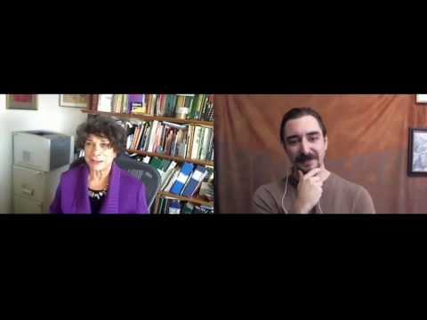 Exploring Astrology and Family and Romantic Relationships with NCGR Chair Joyce Levine