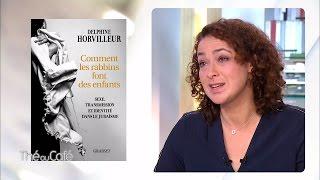 Delphine Horvilleur et Clémentine Célarié - Thé ou Café