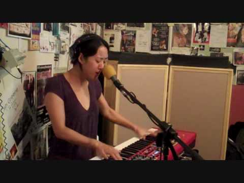 Harbor~performed LIVE by Vienna Teng and Alex Wong on KRFC 88.9FM