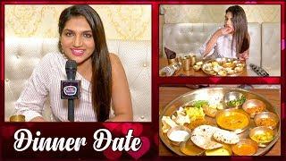 Kriti Verma Dinner Date WIth TellyMasala | Bigg Boss 12 | Exclusive Interview