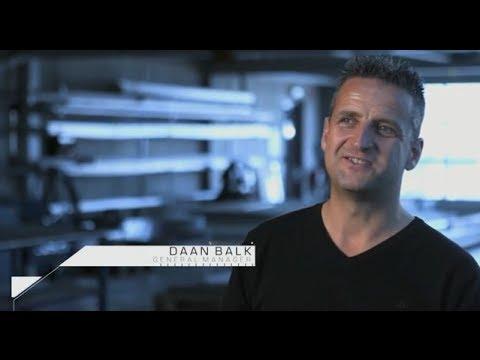 Balk Shipyard - SuperYachts - Full Episode