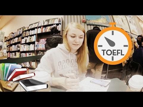 TOEFL Preparation. Как я учу английские слова   Lena Druchenko