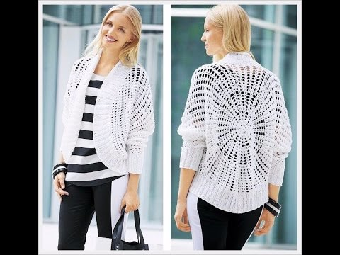 Crochet Patterns For Chunky Crochet Cardigan Pattern Free 1266