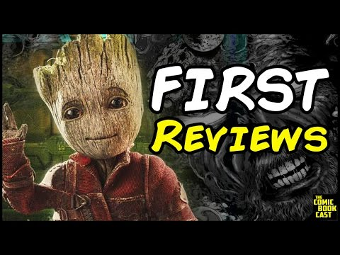 Guardians of the Galaxy Vol. 2 First Reviews Hit The Net