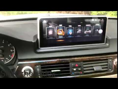 android inch touch screen car play multimedia. Black Bedroom Furniture Sets. Home Design Ideas