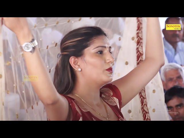 Sapna Chaudhary, Latest song 2019 I Teri Lat Lag jagi I Rikky Raaj, Sonu Sharma, Ruchika I Sonotek