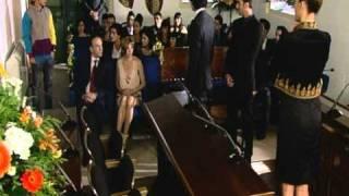 Repeat youtube video FOQ - David irrumpe en la boda de Fer