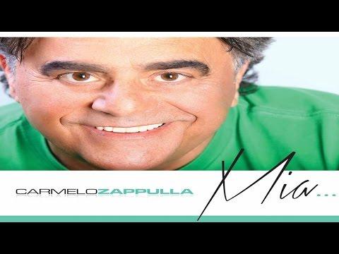 CARMELO ZAPPULLA Ft. GIANNI FIORELLINO - Mulleche' - (C.Zappulla-R.Cantone)