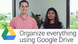 Manage Digital Assets with Drive and Sites | The G Suite Show