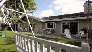 Sustainable Green Home In Costa Mesa, Ca - Orange County