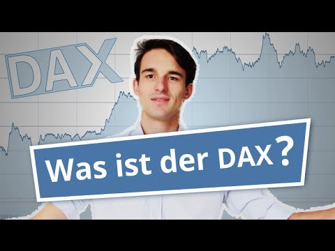 was ist der dax aktienindex einfach erkl rt finanzlexikon youtube. Black Bedroom Furniture Sets. Home Design Ideas