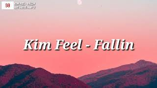 [어비스 OST Part 2] 김필 (Kim Feel) - Fallin lyrics
