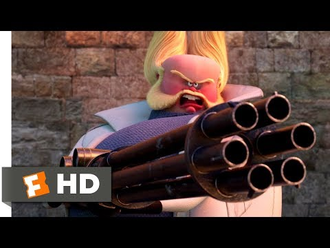 Hotel Transylvania 2 (7/10) Movie CLIP - You Can't Change Him (2015) HD from YouTube · Duration:  2 minutes 36 seconds