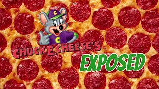EXPOSING Chuck E. Cheese's Pizza | The TRUTH about SHANE DAWSON'S conspiracy theory | Chloe Renee