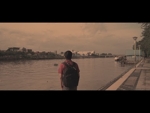 JEF - Siring Sungai (Official Video) Lagu Banjar