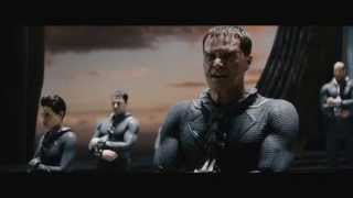 "Man of Steel - 60"" Trailer - Official Warner Bros. UK"