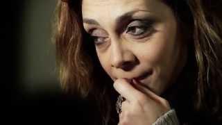 """i teatri del sé di Teresa Perretta - """"io e me"""" (una donna allo specchio)"""