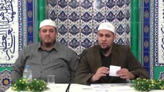Talha Kurtesi & Ramadan Banusev-  Prasjanja i Odgovor - Islamski Seminar