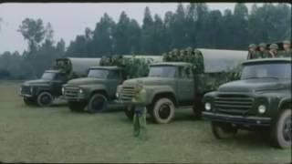 Mùi cỏ cháy Phim chiến tranh hay nhất Việt Nam
