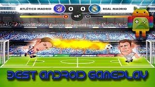 Head Soccer La Liga - Fun Android Game