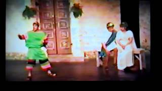 """John Zinzi - """"Pretty Little Picture"""" (A Funny Thing Happened on the Way to the Forum)"""