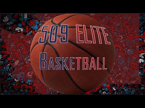5/12/2017 - 509 Elite Blue vs Sports Club - May Madness Tournament - 14u Basketball