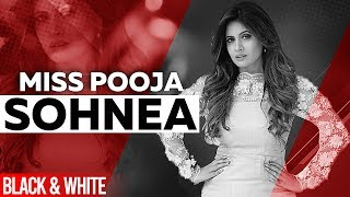 Sohnea (Official B&W Video) | Miss Pooja Ft Millind Gaba | Latest Punjabi Songs 2019 | Speed Records