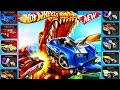 Hot Wheels : NEW Track, NEW Racer | Sports Car - The Best Car, Track - Video For KIDS