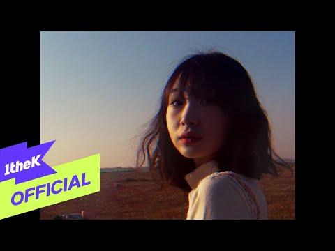 [MV] SUNGHWI(성휘) _ Lets carry our secret(너와의 비밀을 담자) (With Kim gyeol(김결))