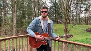 """Anna"" Original Song by Joe Downer"