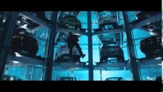 Фильм Спираль 2014  Трейлер Фантастика  обзор новинок кино