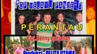 PANBERS - PERANTAU