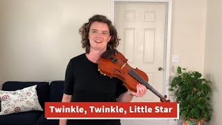 Instrument Beginnings: Learn to Play Violin Part 2