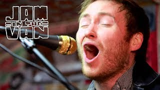"THE DEAD SHIPS - ""Ophelia"" (Live from Joshua Tree, CA) #JAMINTHEVAN"
