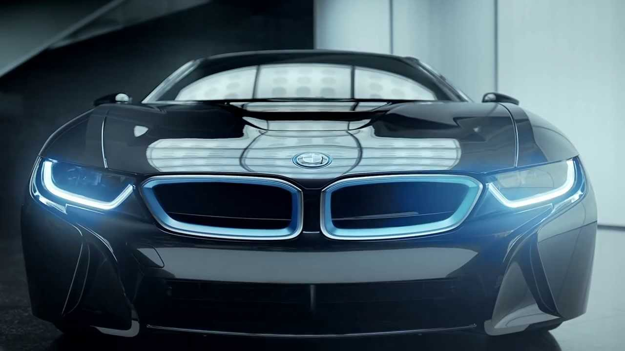 2014 Bmw I8 Official Launchtrailer New Bmw I8