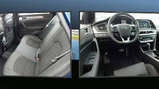 2018 Hyundai Sonata Sport+ in Oklahoma City, OK 73139