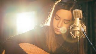 Majo Solis - De Gracia En Gracia (Grace to Grace) - Hillsong Worship Cover En Español