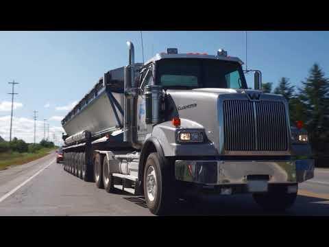 Team Elmers Crane and Dozer | Western Star Trucks