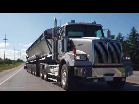 Team Elmers Crane And Dozer | Western Star Trucks