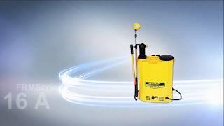 Video Alat Penyemprot tenaga baterai & manual / Knapsack Sprayer / Semprot Hama - FIRMAN FKS 16 A download MP3, 3GP, MP4, WEBM, AVI, FLV September 2018