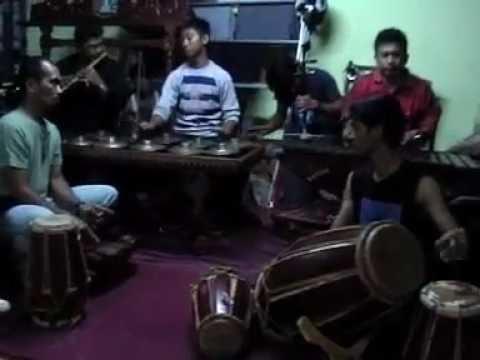 Gambang Kromong Music