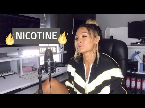 Nicotine - Georgia Box (Original Song)