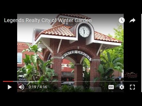 Ends Realty Property Management City Of Winter Garden