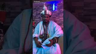 The great Chief Naatia Powers call or whatsApp for you help on +233247001417
