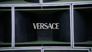 Versace Flash 2021 | Advertising Campaign | Featuring AJ Tracey and Anok Yai