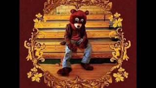 Kanye West - Two Words (Instrumental)