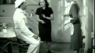 Judy Garland quick clip:: Everybody Sing 7