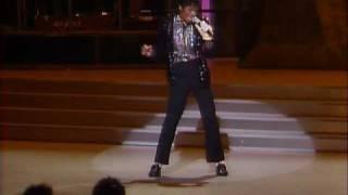 Michael Jackson - Billie Jean Live  (1983)