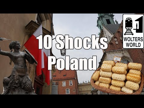Thumbnail: Visit Poland - 10 Things That Will SHOCK You About Poland