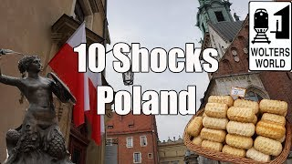Visit Poland - 10 Things That Will SHOCK You About Poland